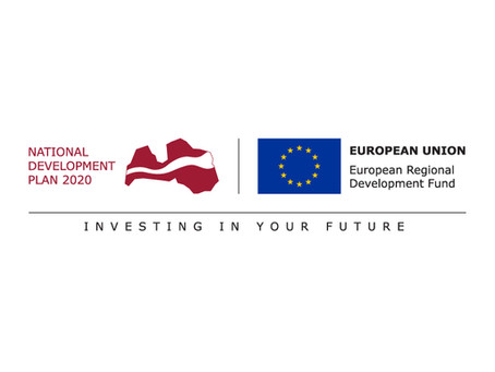 Latvia for a greener future