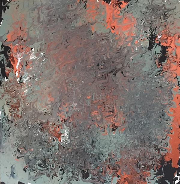 Jennifer Jones-Mitchell Art Muddy Waters