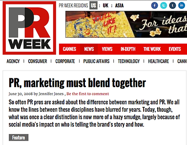 Global Marketing Leader Atlanta