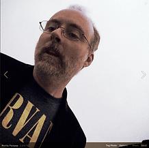 David Mitchell Audio