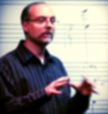 Dr. David Mitchell Music