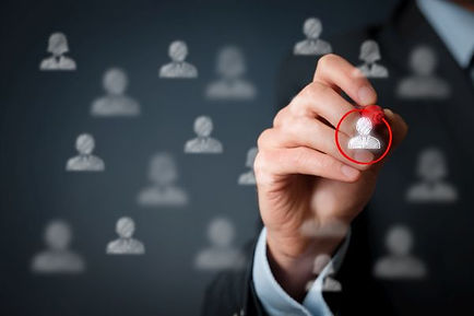 Why and how to influse personalization