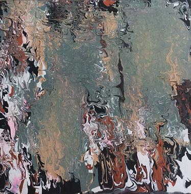 Jennifer Jones-Mitchell - Woodlands