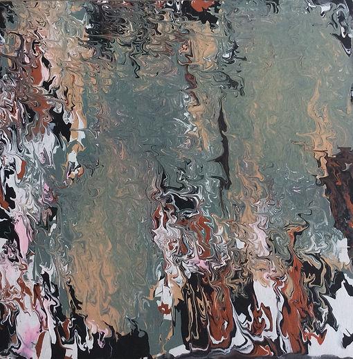 Jennifer Jones-Mitchell Art: Woodlands
