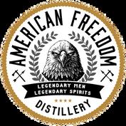 American Freedom Distillery