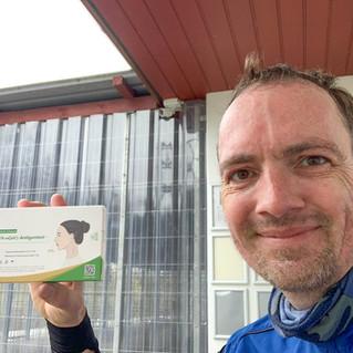 15 Km-Spendenlauf für das Tierheim Salzgitter