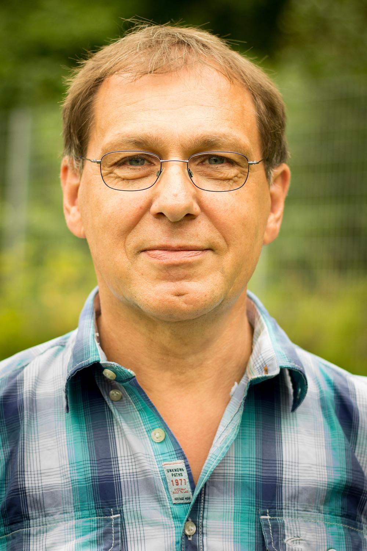 Hans-Werner Winter, 1. Vorsitzender