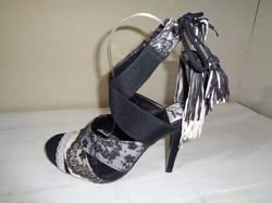 Stevie Nicks Fleetwood Mac shoes