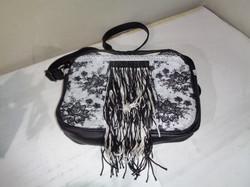 Stevie Nicks Fleetwood Mac handbag