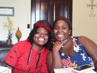 Shenika L. & Lakheer L. – Savannah, GA