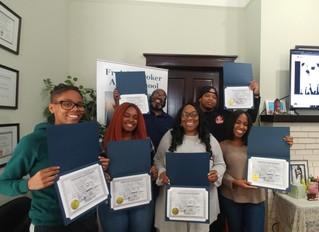 GA & AL Students - High Energy Class!