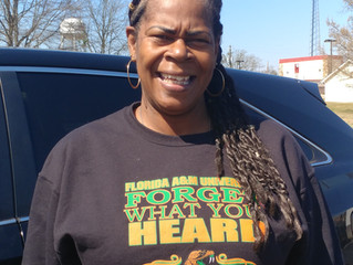 Deborah M. - Atlanta, GA