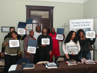 Student Referrals from:  IL - GA - MO - FL