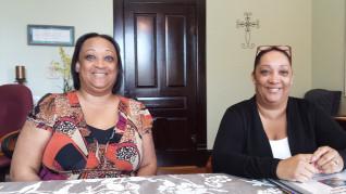 Tracy J. – Conley, GA & Kandy H. – Jonesboro, GA