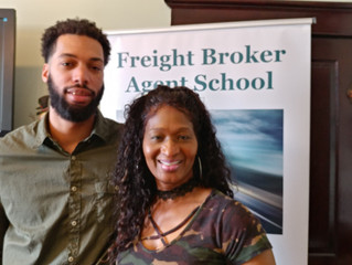 Denise H. & Darrien S. – Atlanta, GA
