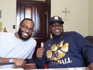 Qua'Detruis & Timothy J. – Atlanta, GA