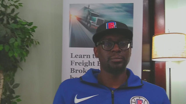Former NBA Player Darius Miles - Student Referral - 2020
