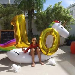 Rafa fez 10