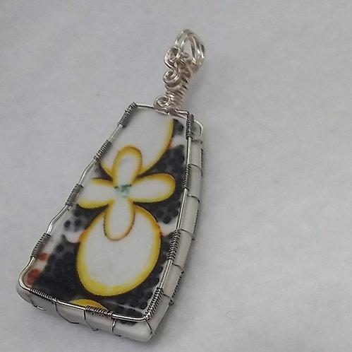 Pottery Pendant | Jewelry | Maryland