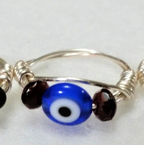 Rings | Evil Eye Rings