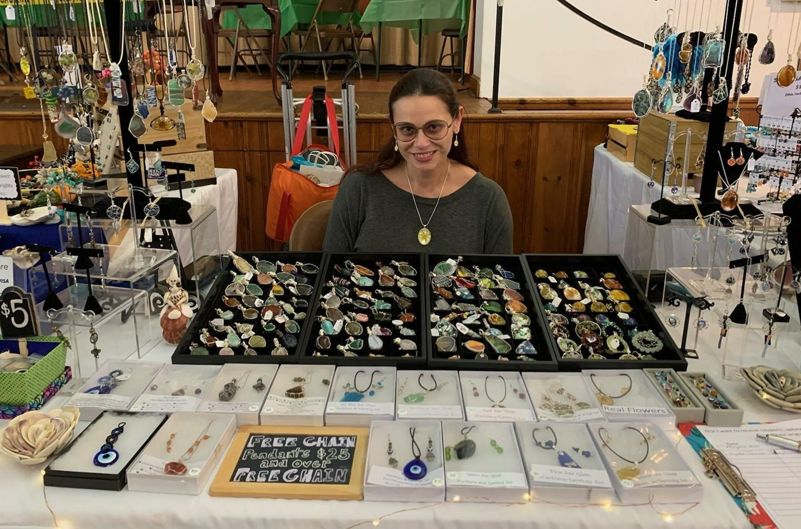 Jena Basiliko & her Jewel's