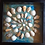 Thumbnail: Shell Art | 12 x 12 | Summer Seashell Swirl