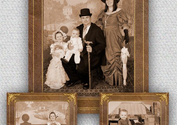 Classic Victorian