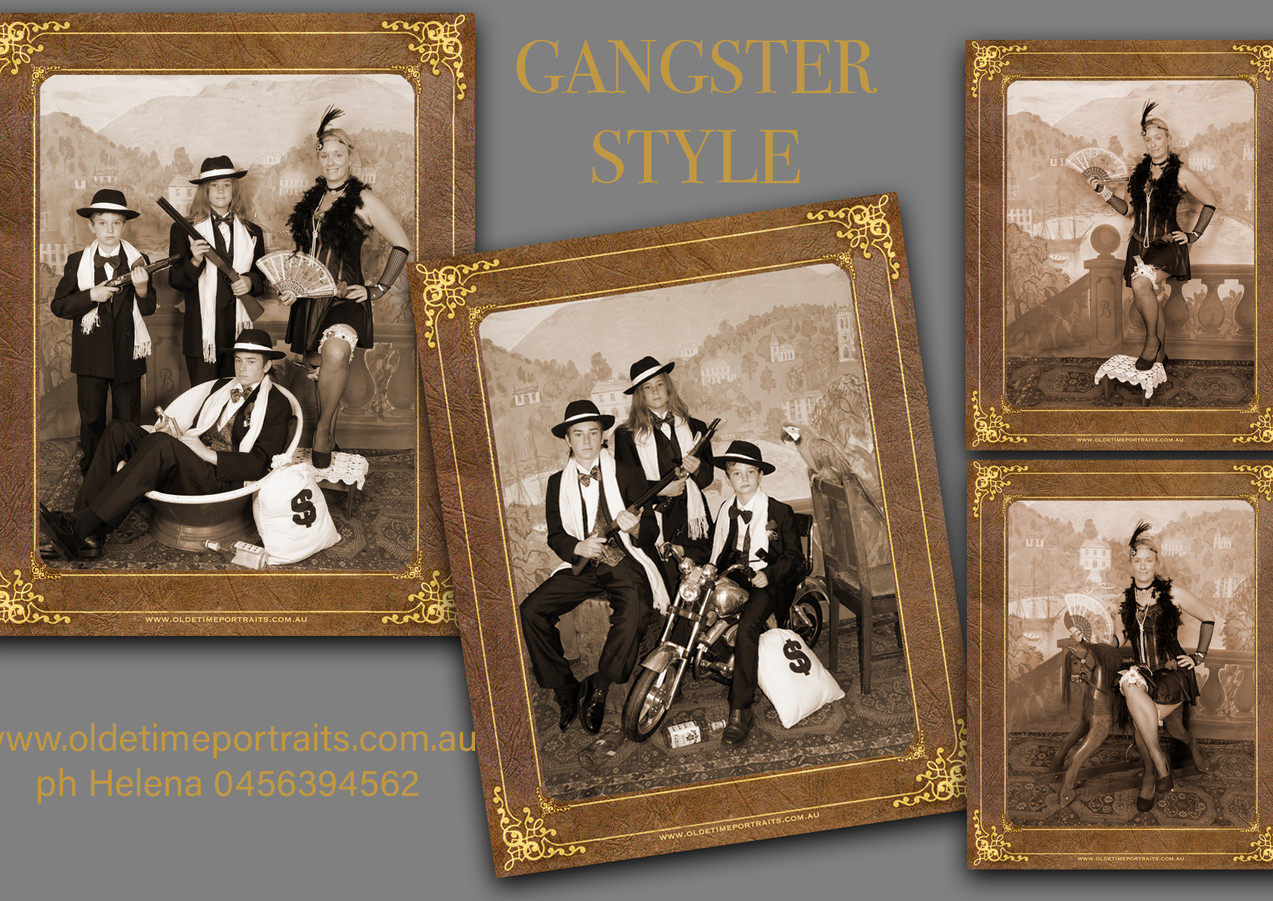 Gangster Style