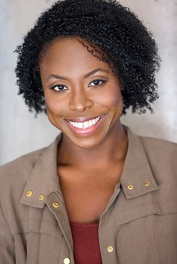 Ayana M. Bey