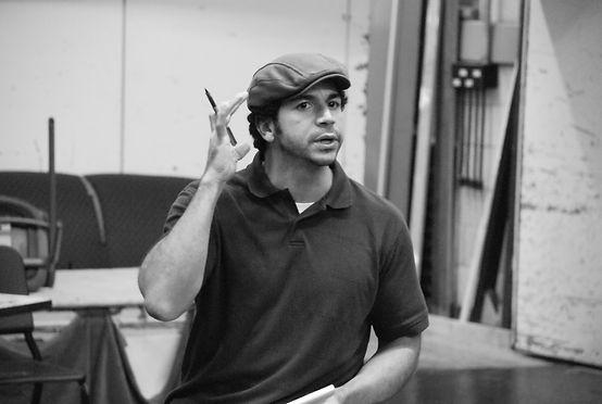 J. Agustin, director.JPG