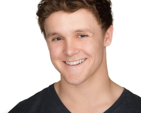 Jared Starkey