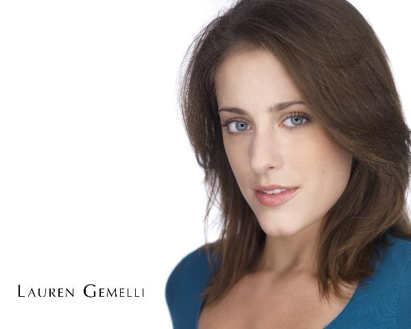 Lauren Gemelli