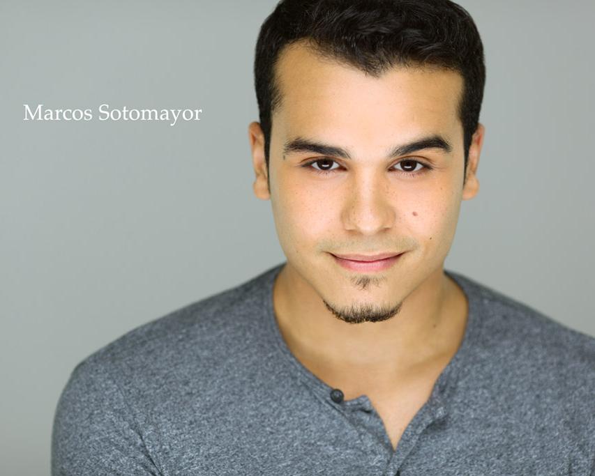 Marcos Sotomayer