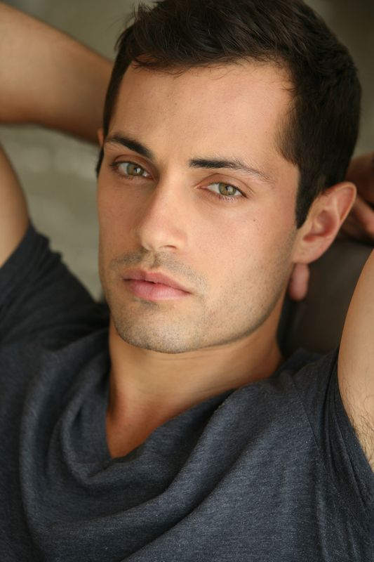 Jared Rinaldi