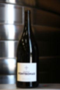 Domaine de Fontbonau, vin rouge, 1ère étiquette