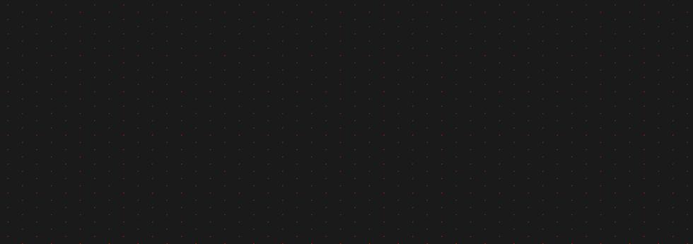 Red Dots na černém