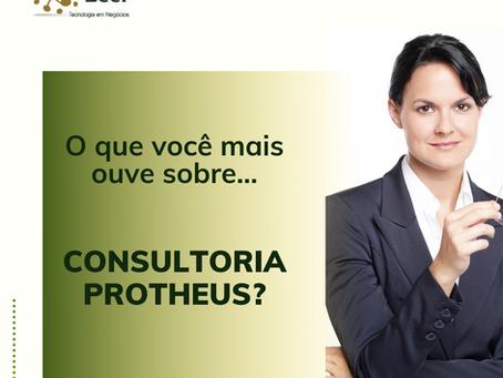 O que você já ouviu sobre consultoria Protheus?