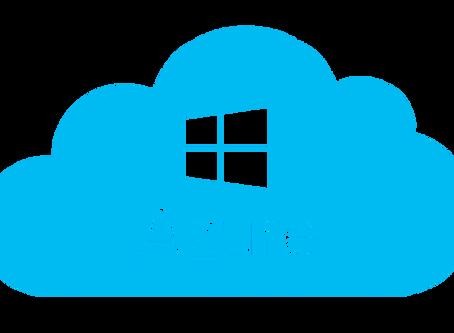 Conheça o Microsoft Azure