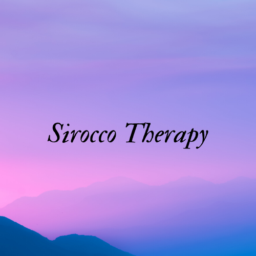 Sirocco Therapy Logo