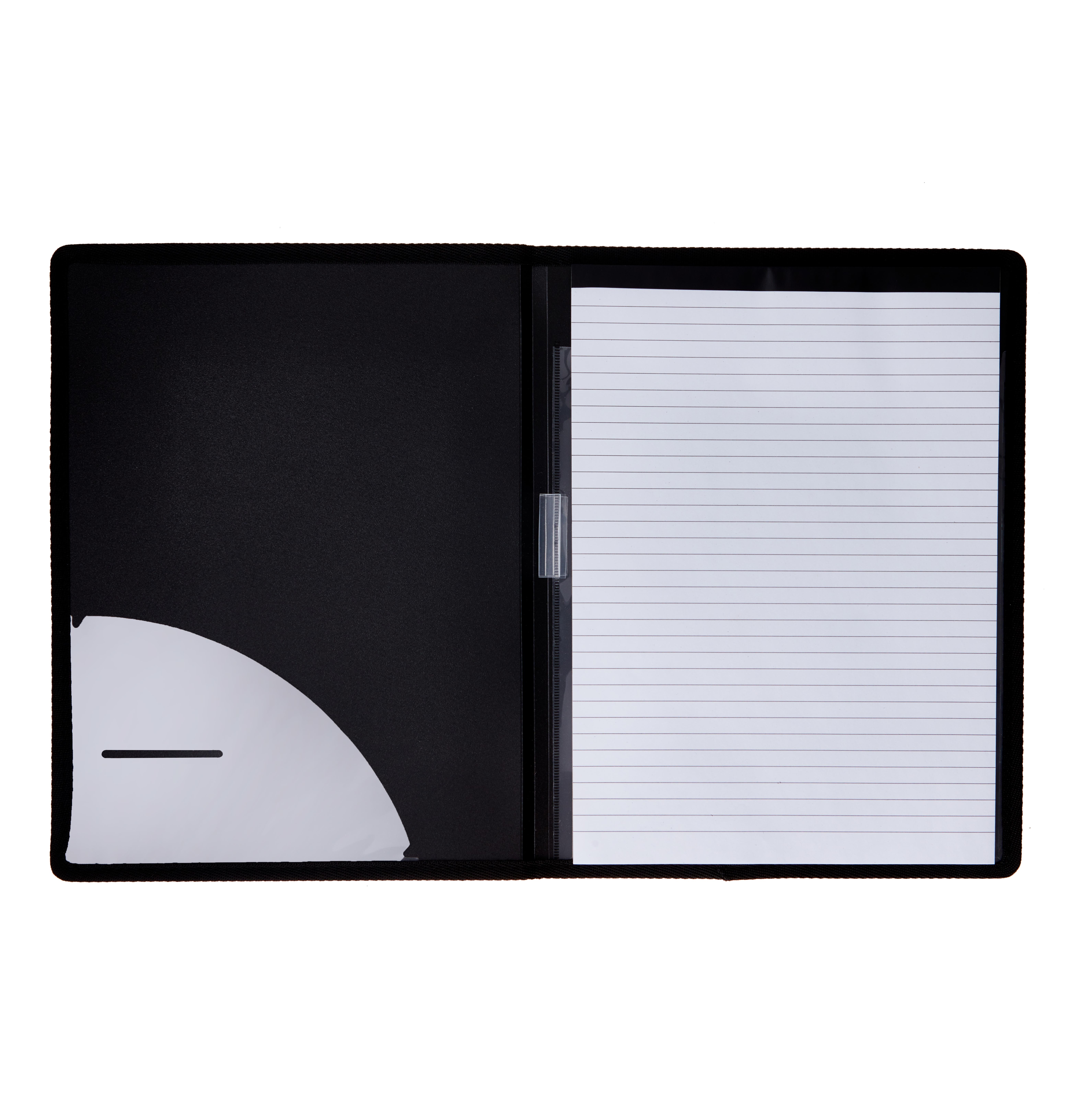 Exam Pad Folder (A4) - Inside