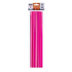 Neon Slide Binder 5mm