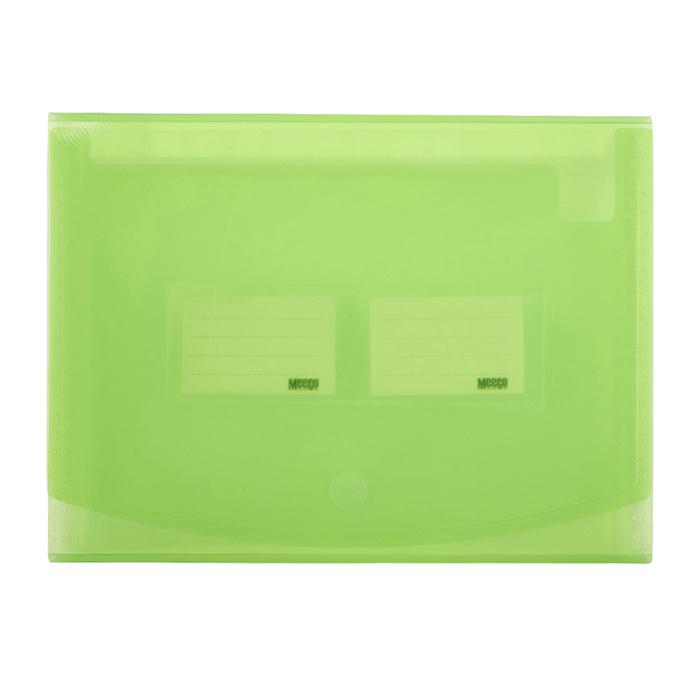 Translucent Expanding File - 12 Div