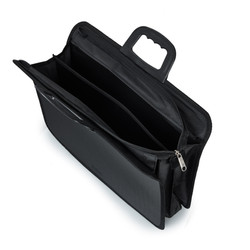 Executive Carry Case - Inside