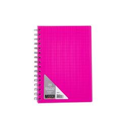Neon Notebook (A5)