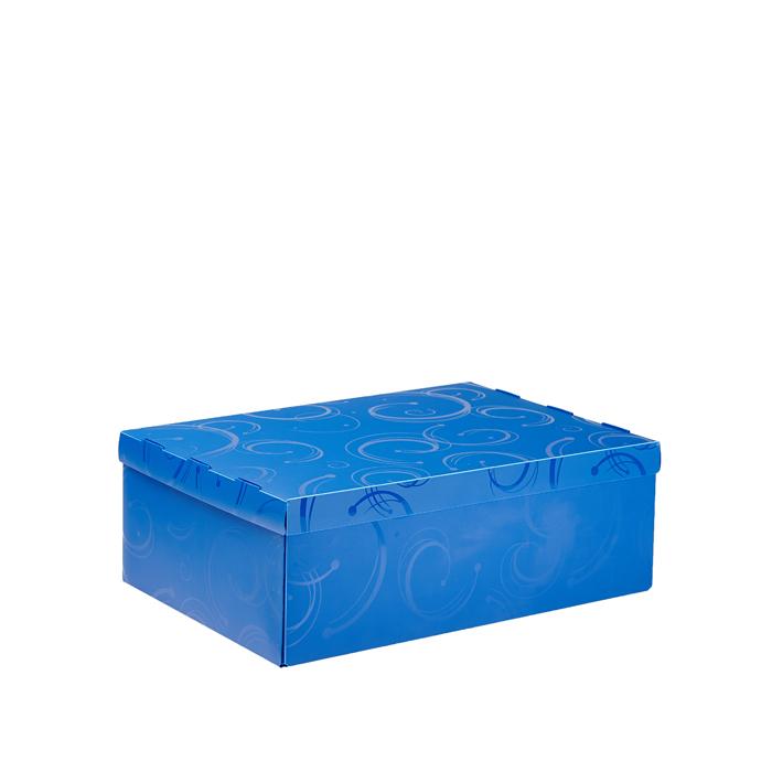 Storage Box - Foolscap