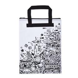 DoodleMe Book Carry Bag