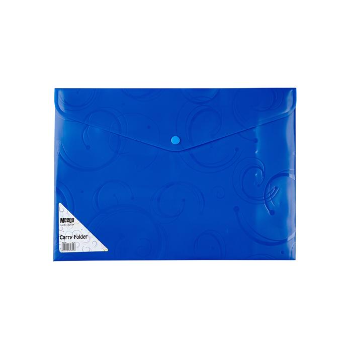 Creative Carry Folder (A4)