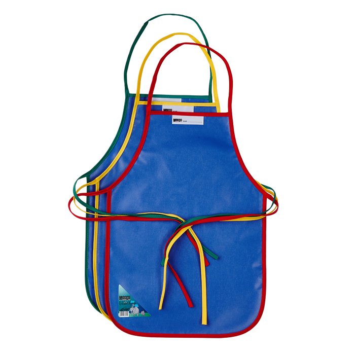 Kiddies Apron - String
