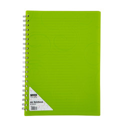 Creative Notebook (A4)
