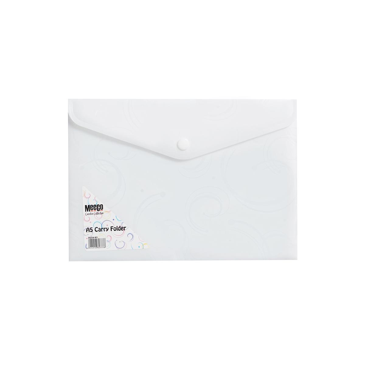 Creative Carry Folder (A5)